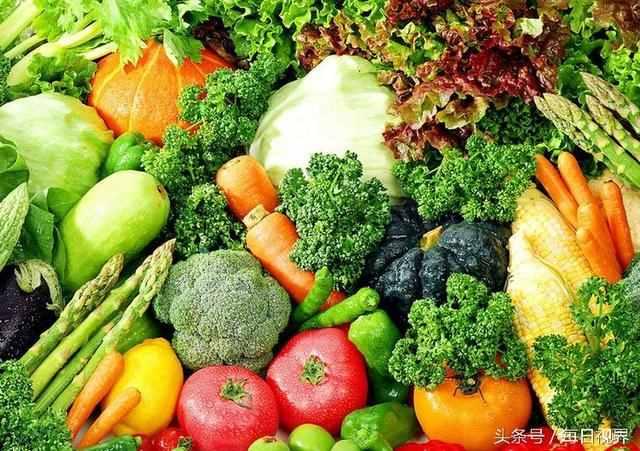 防癌食品排行榜?国际公认十大防癌食物