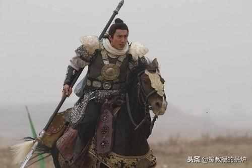 中国古代十大名枪?中国历史上的十大名枪