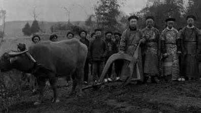 农业百科全书?中国古代农业百科全书