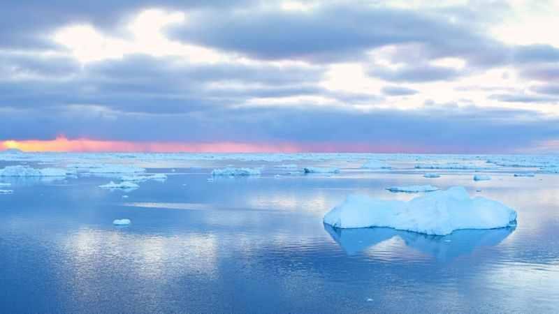 海平面上升的影响?全球变暖对海平面的影响