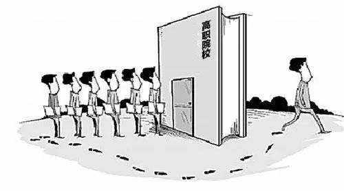 高职本科是什么?高职本科和本科一样吗