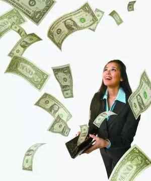 怎么赚钱致富?怎么样才能赚大钱又快