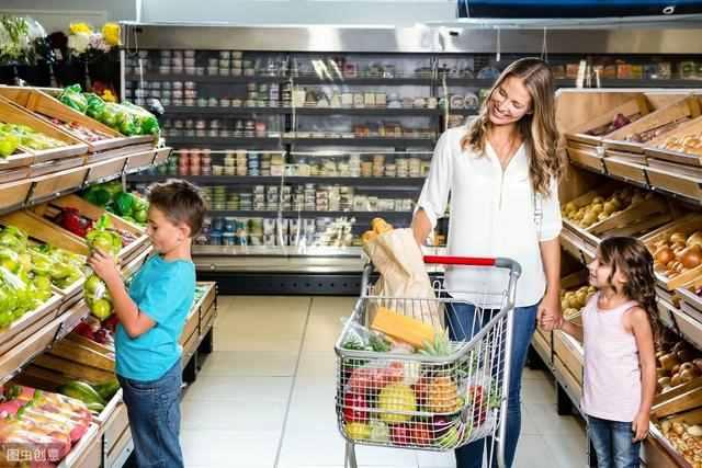 超市怎么赚钱?开什么样的超市能挣钱