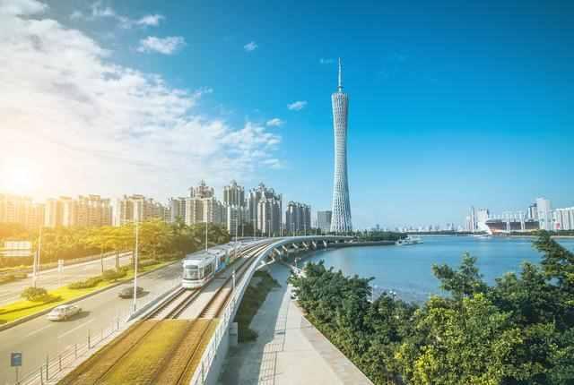 广州好玩的景点?广州旅游必去十大景点