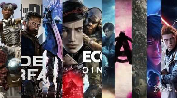 pc游戏排行榜?最好玩的游戏排行榜前十名