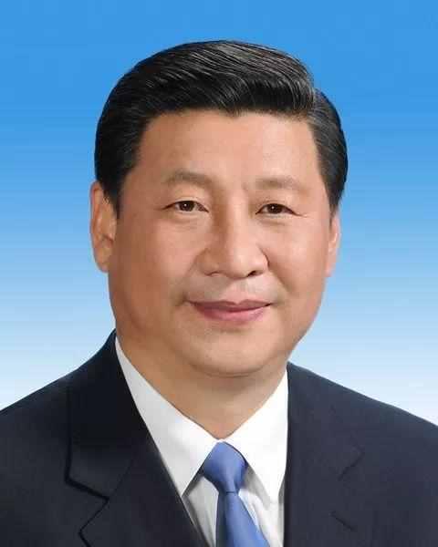 中国国家主席是谁?中央军委主席简历
