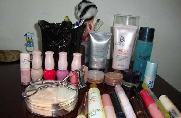 韩国化妆品彩妆?韩国公认的好化妆品