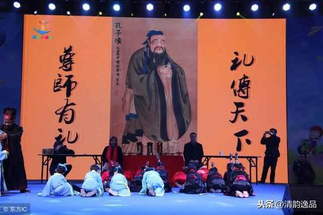 中国传统文化:三从四德是哪三从?哪四德?