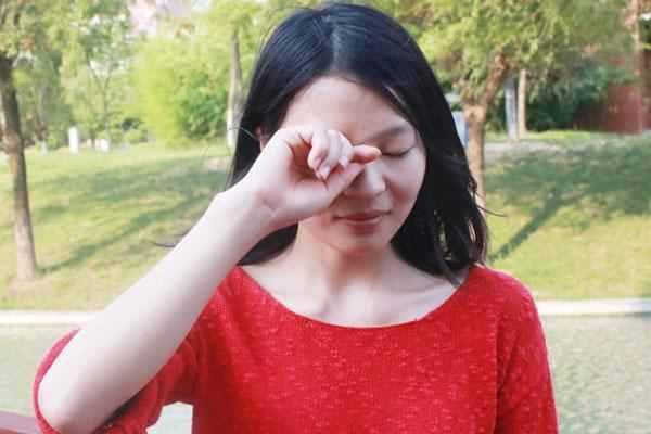 右眼皮跳是什么征兆?眼跳预兆吉凶