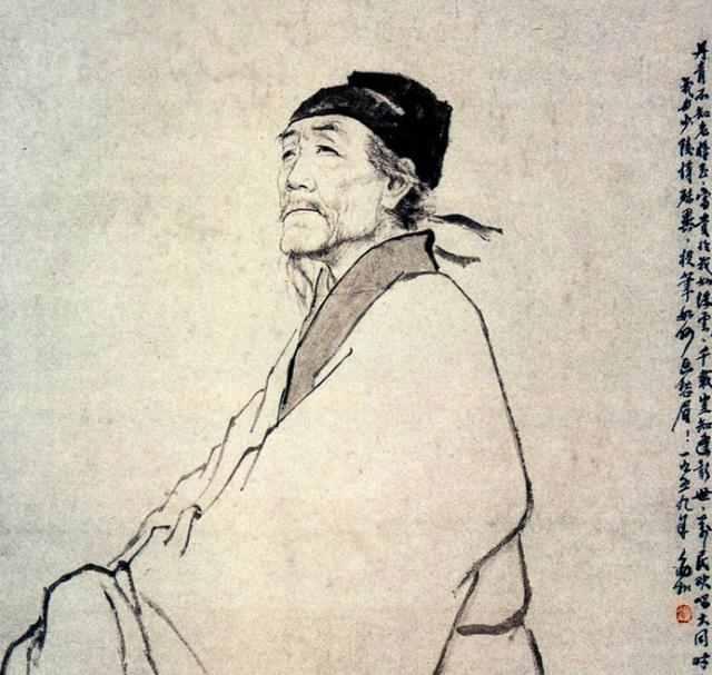 杜甫的诗被称为什么?杜甫最经典的诗
