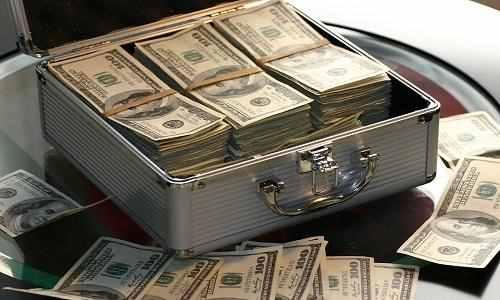马云怎么赚钱?马云的钱是怎么赚来的
