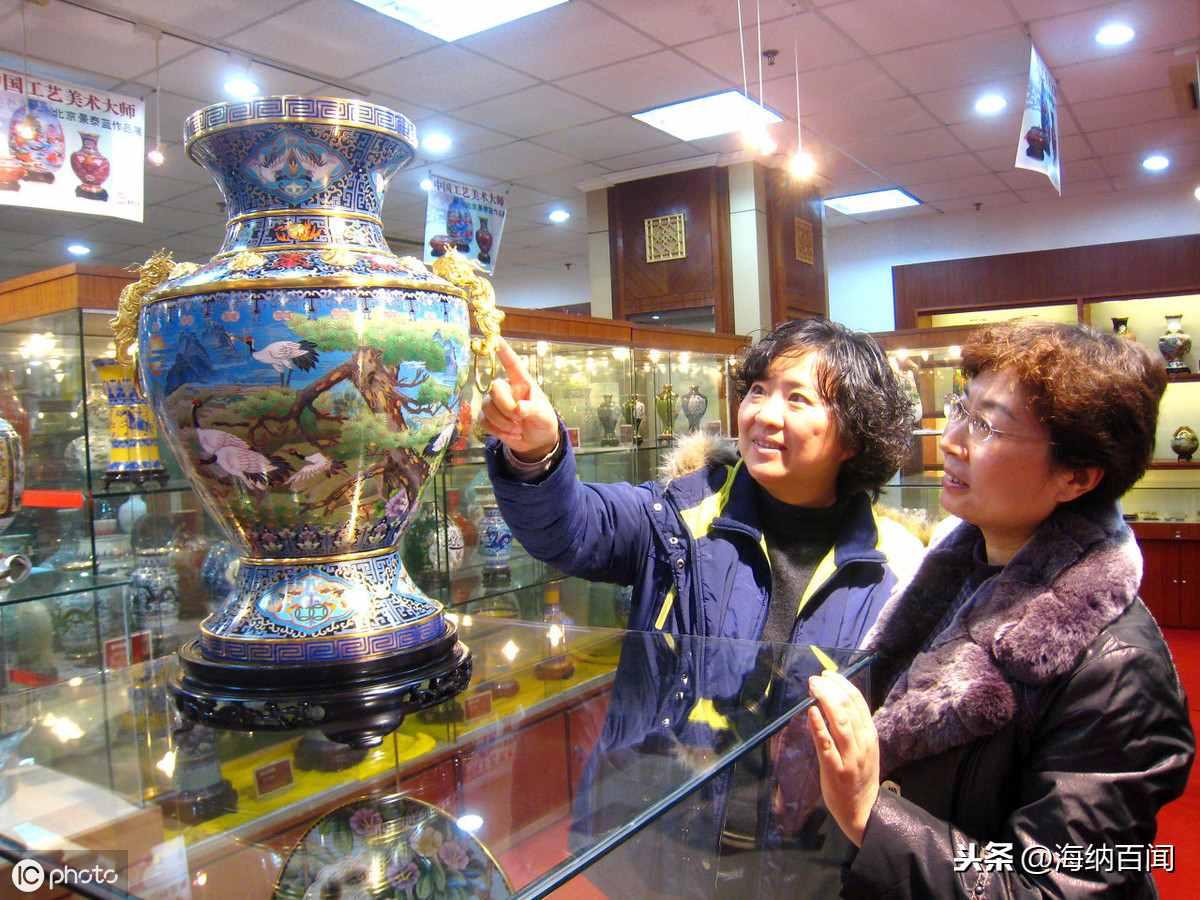 景泰蓝什么地方?中国景泰蓝之乡在哪里?