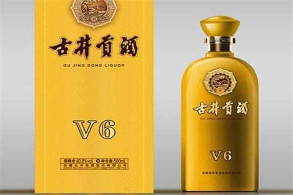 中国十大名酒排行?老牌十大名酒排名