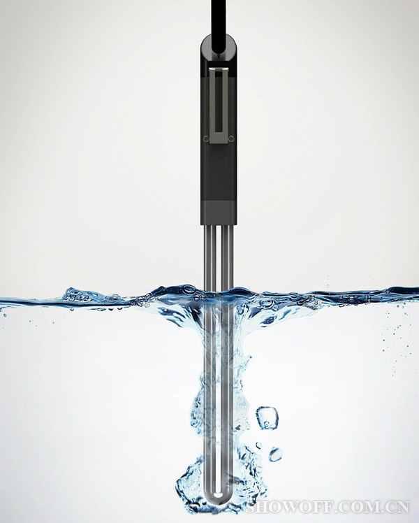 热得快怎么用?热得快的线能放水里吗