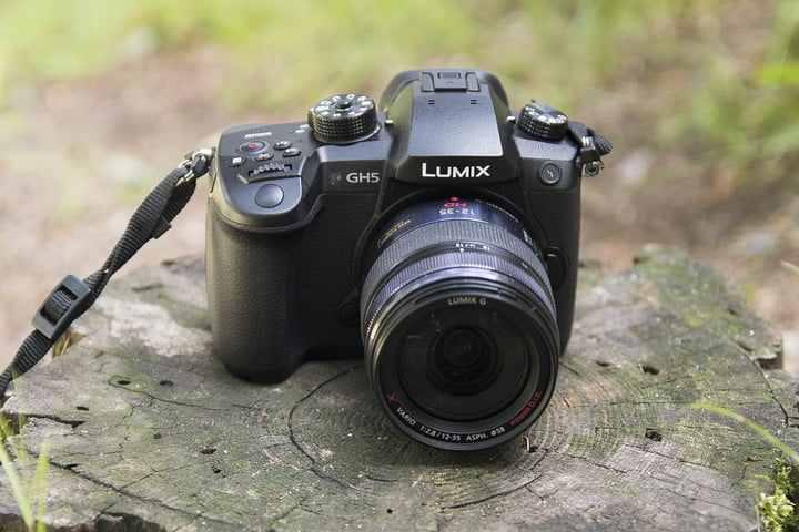 2020年度最佳数码相机七大推荐,除了尼康佳能还有谁?