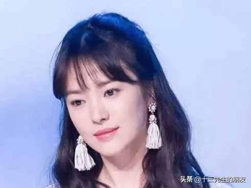 韩国最漂亮的女明星?韩国公认最漂亮的4位女明星