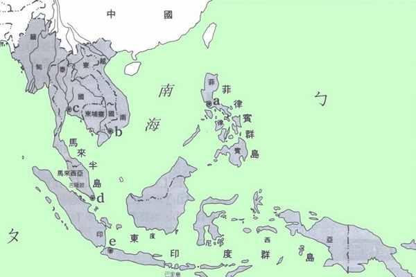 东南亚包含哪些国家?东南亚国家联盟成员国有哪些