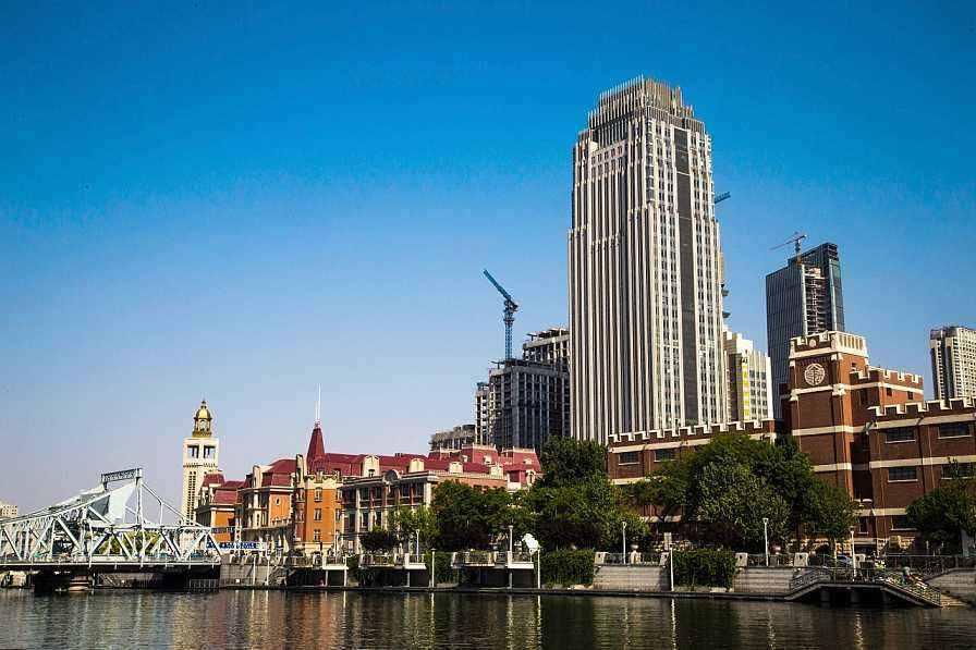 中国十大城市排名?中国十大城市到底是哪十个?