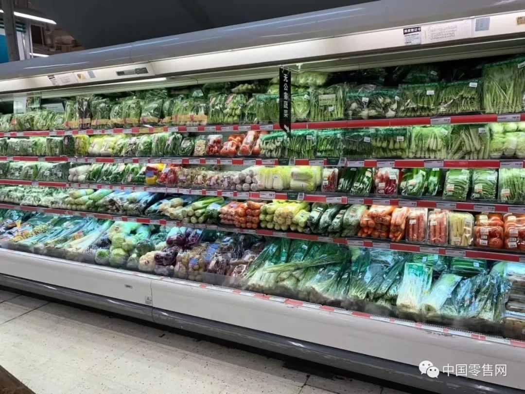 赚钱的超市?赚钱的超市,都是生鲜做得好的超市