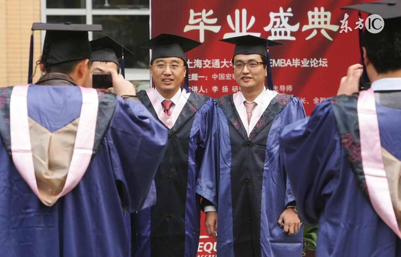 研究生期间如何赚外快?已毕业985学长支大招!