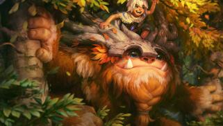 lol云顶之弈S4最强上分阵容推荐 10.19森林斗猎阵容装备玩法攻略