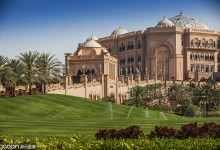 世界上最好的酒店是什么酒店(公认最好的8家顶级酒