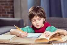 孩子学习不认真怎么教育他(这3个方法让孩子热爱学