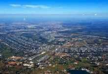 巴西面积有多大平方米(巴西占地面积及人口总数分享)