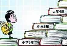 什么叫初等教育制度(各种教育制度名词解释)