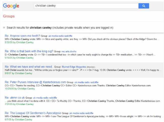 """在国外都通过哪些网站""""人肉搜索""""一个人的信息?"""