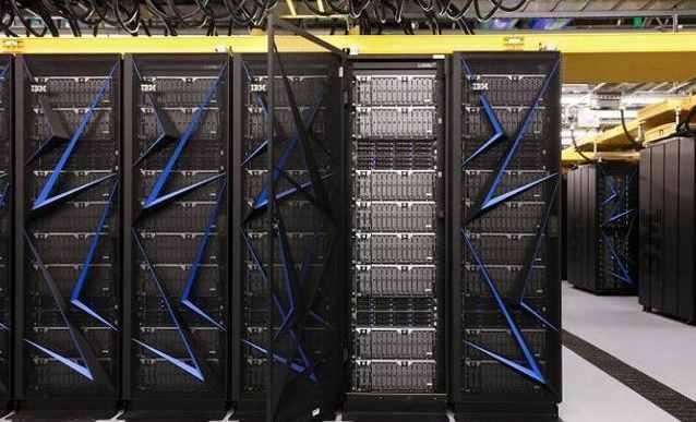 世界上最快超级计算机诞生,秒算51亿次,美国只能排第二