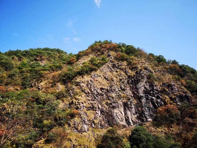 浙江15座大高峰,浙江有名的高山,处处好风景