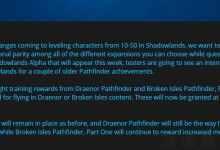 魔兽世界9.0破碎群岛怎么去(破碎群岛玩法攻略)