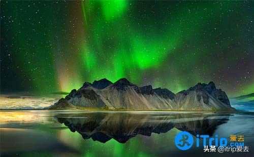 冰岛旅游最佳时间 冰岛几月份看极光最好