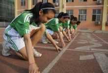 孩子经常跑步有什么好处(超详解说跑步的各种好处)