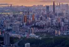 深圳好玩的景点有哪些值得去的(网红打卡最多的5个景点区)
