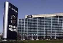 汽车福特是哪国的品牌(深入解析福特汽车品牌)