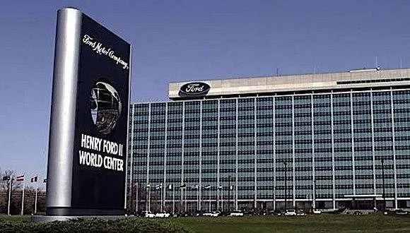 你以为福特只是一个汽车品牌?你不知道的还有更多