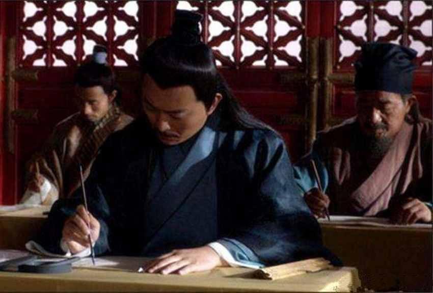 中国的科举制度,到底产生于哪个年代?汉、隋、唐,至今没有定论