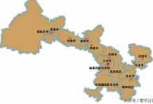 甘肃省省会是哪座城市(省会城市的详细介绍)