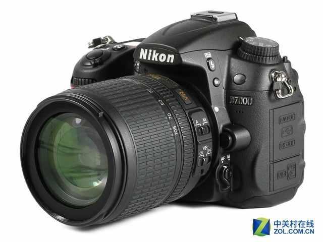 它取代了D90 尼康D7000系列单反历史回顾