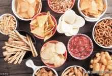 垃圾食品有哪些危害(简评这5类垃圾食品)