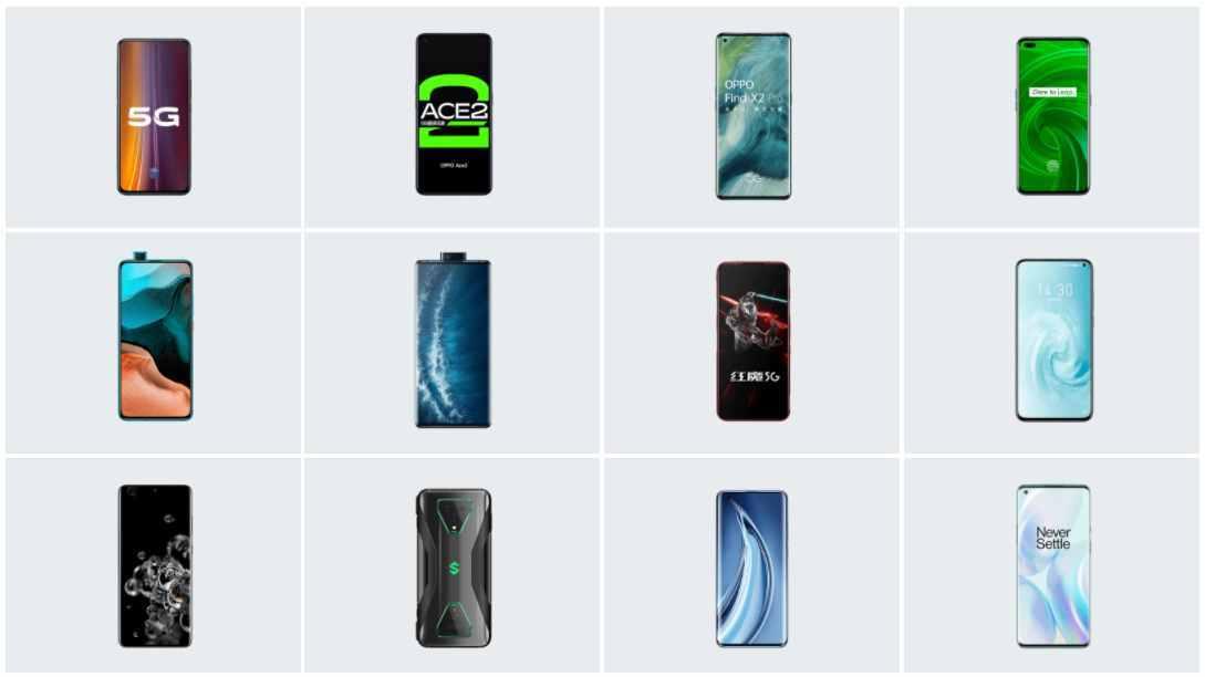 现在买那些手机好性价比高(最值入手的5款手机)
