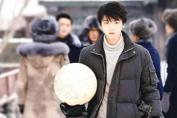 Tfboys七周年,王俊凯这5部剧估计只有真爱粉才都看过吧?