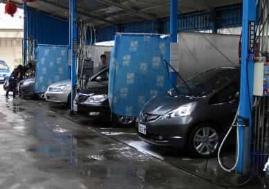 开个洗车店一年利润有多少钱?前景如何?怎么经营更赚钱?