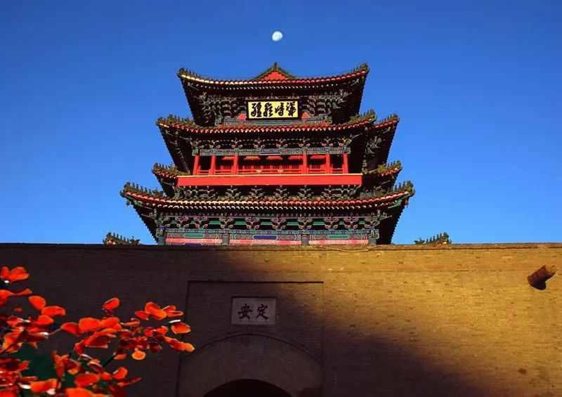 北京周边10条最美自驾游线路,您早晚用的上,每一条都值得收藏