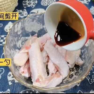 这是奥尔良鸡翅最正宗的做法,好吃到爆