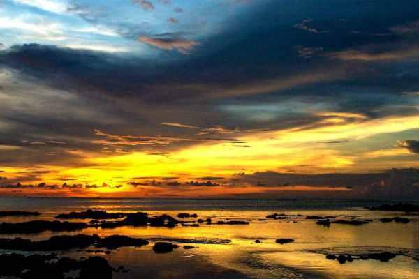 巴厘岛属于哪个国家?